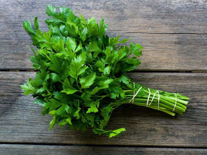 10 herbs to lower high blood pressure #6