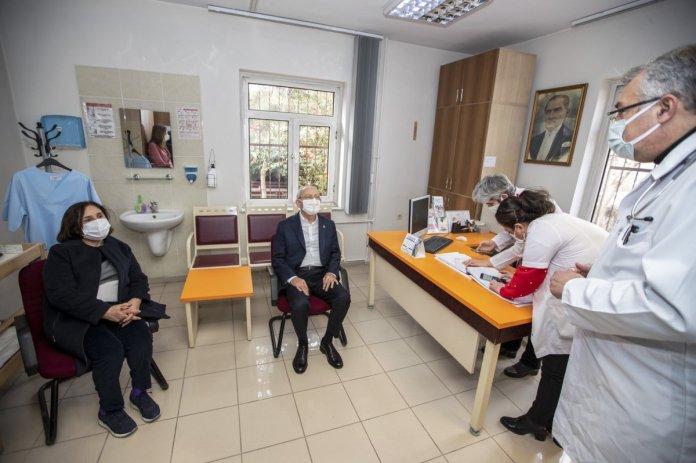 Kemal Kılıçdaroğlu: Kimse aşı olamıyor #2