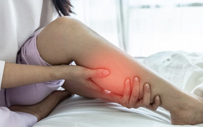 8 signs of blood clotting that you should not ignore #2