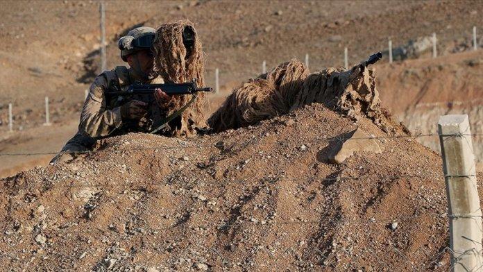 İsmail Çataklı: Mart ayında 86 terörist öldürüldü #1