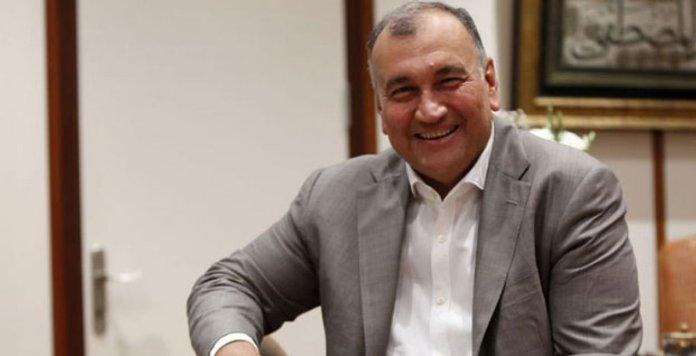Murat Ülker kimdir? Türkiye nin en zengin insanı Murat Ülker kaç yaşında, mesleği nedir? #2