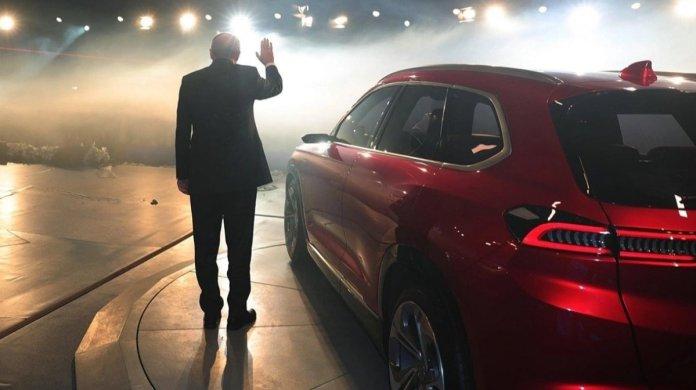 Alman basını: Türkiye yerli otomobille Tesla ve Volkswagen e meydan okuyor #4