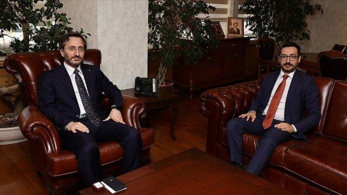 AA Genel Müdürlüğü ne Serdar Karagöz atandı #3