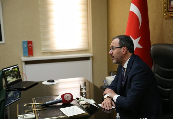 Muharrem Kasapoğlu ndan, ekonomide Genç MÜSİAD vurgusu #2