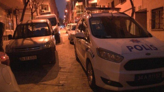 İstanbul merkezli 5 ilde  organize suç örgütü  operasyonu #4
