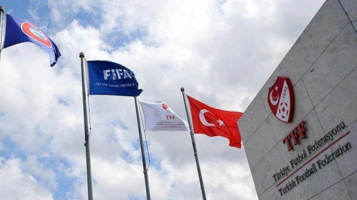 TFF açıkladı: Bölgesel Amatör Lig maçları ertelendi #1