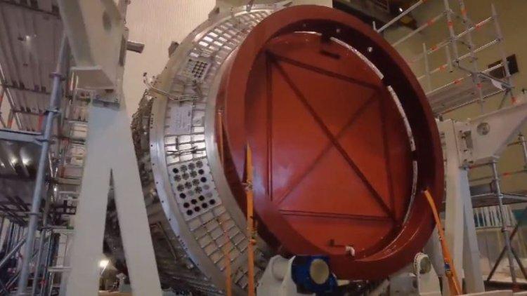 rusya uzay istasyonu