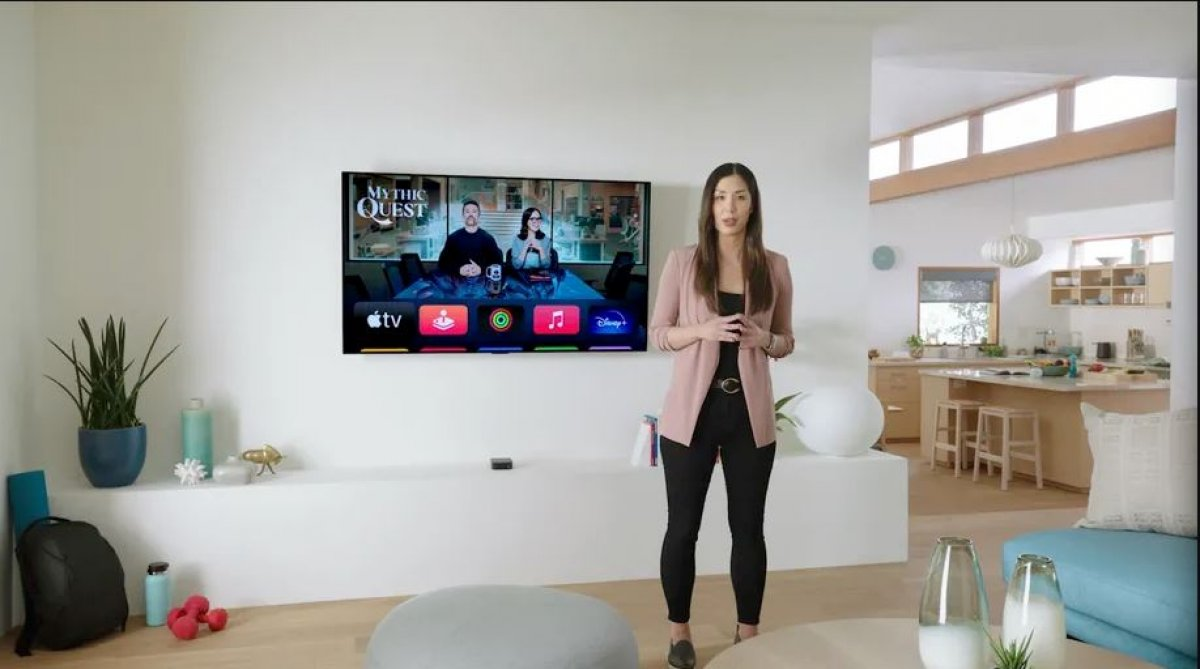 apple tv 444