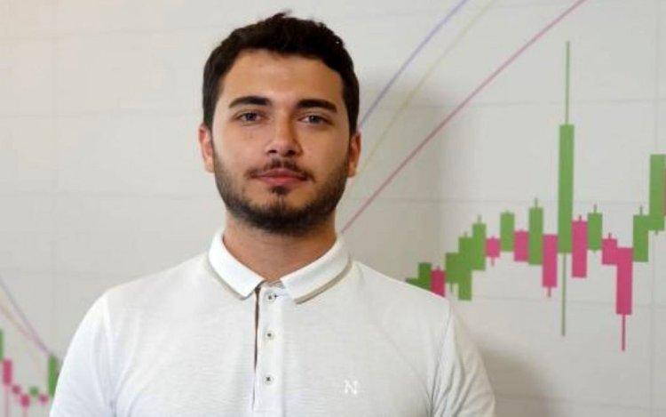 THODEX kurucusu Faruk Fatih Özer den açıklama #1
