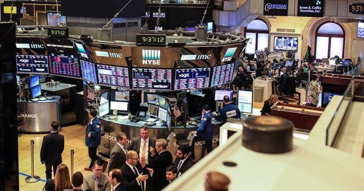kuresel piyasalar 4713