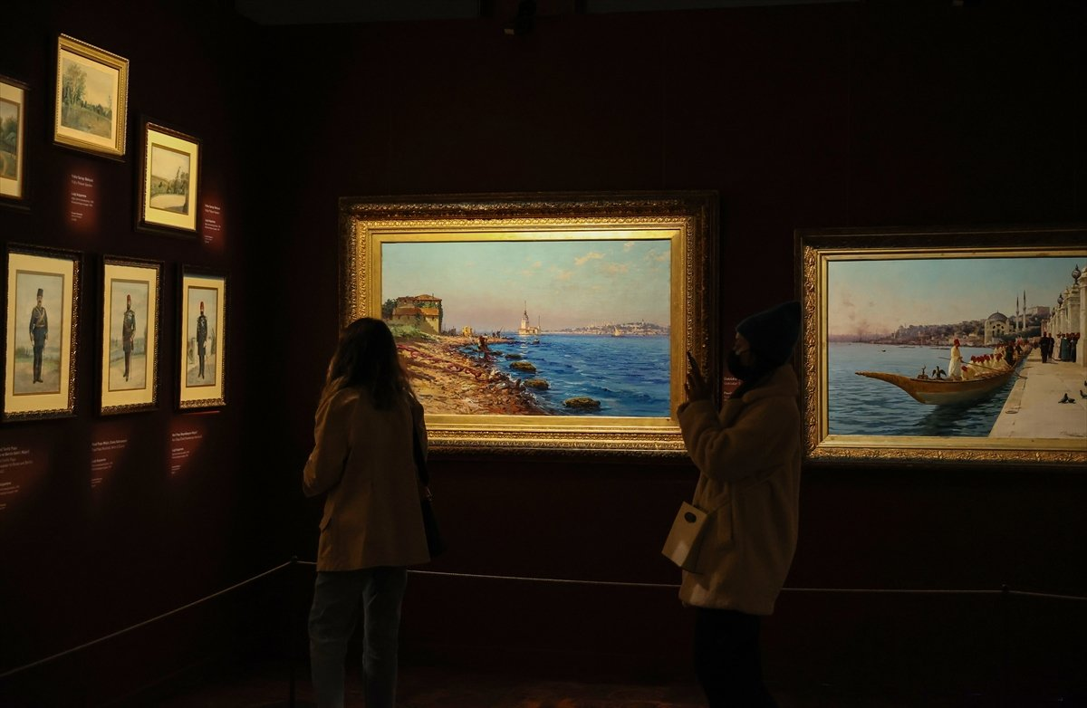 milli saraylar resim muzesi 2110