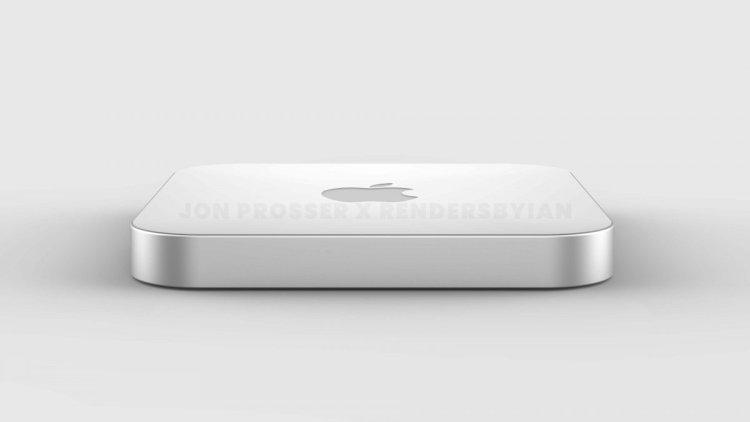 2021 mac mini