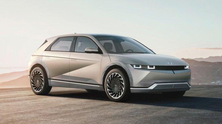 Hyundai, içten yanmalı model sayısını yarıya indirecek #1