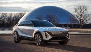 General Motors, elektrikli araç yatırımını 35 milyar dolara çıkardı #1