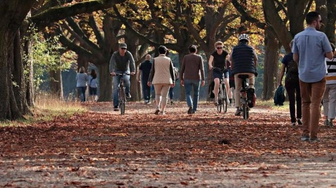 10 amazing benefits of walking #7