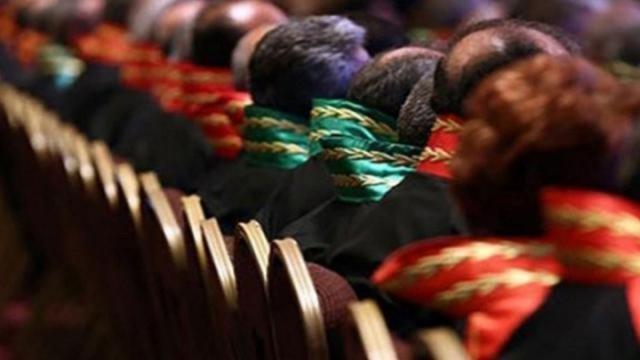 Hakim ve savcı maaşları ne kadar? Hakim ve savcı maaşları 2021 #1