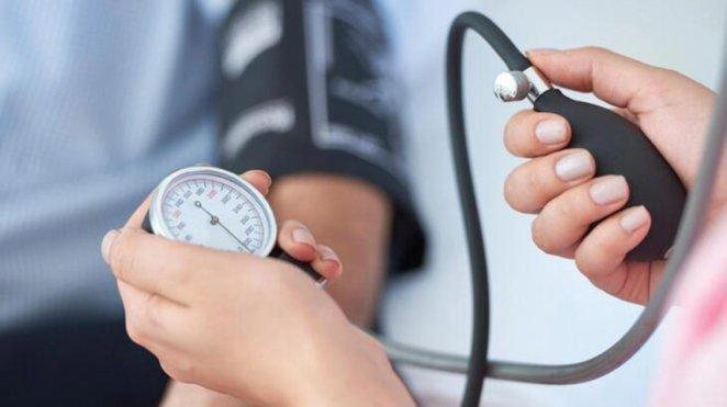 What is blood pressure #2