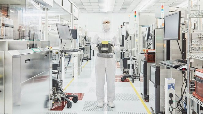 China buys UK's largest chip mill #1