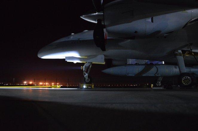 Bayraktar AKINCI TİHA flew with 1360 kilos of payload #2