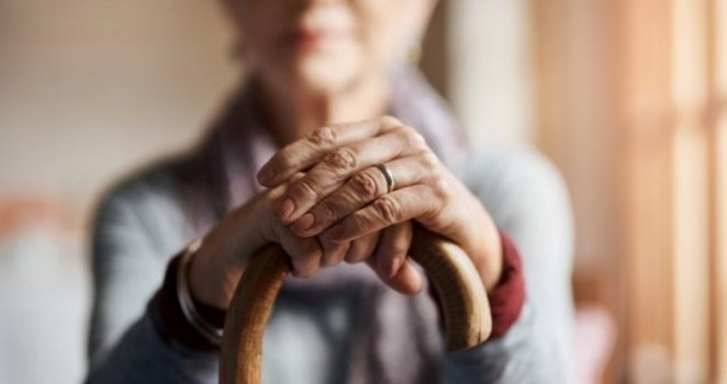 Top 6 signs of dementia in old age #2
