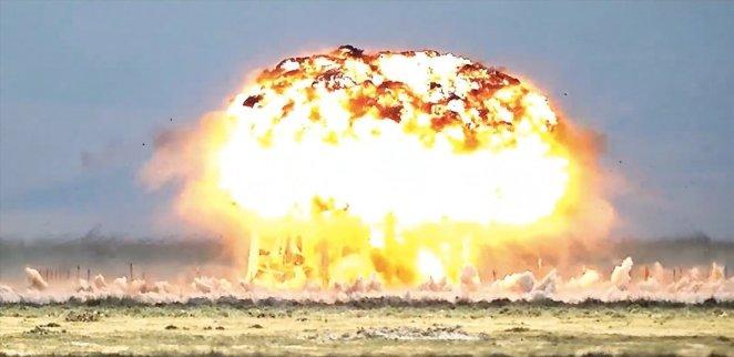 Turkey increased the effectiveness of bombs on warplanes #1