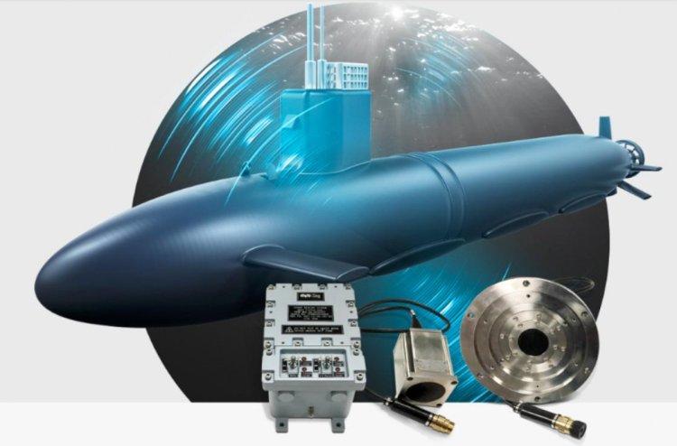 Türkiye nin yeni denizaltıları, mavi derinliklere milli teknolojilerle inecek #1