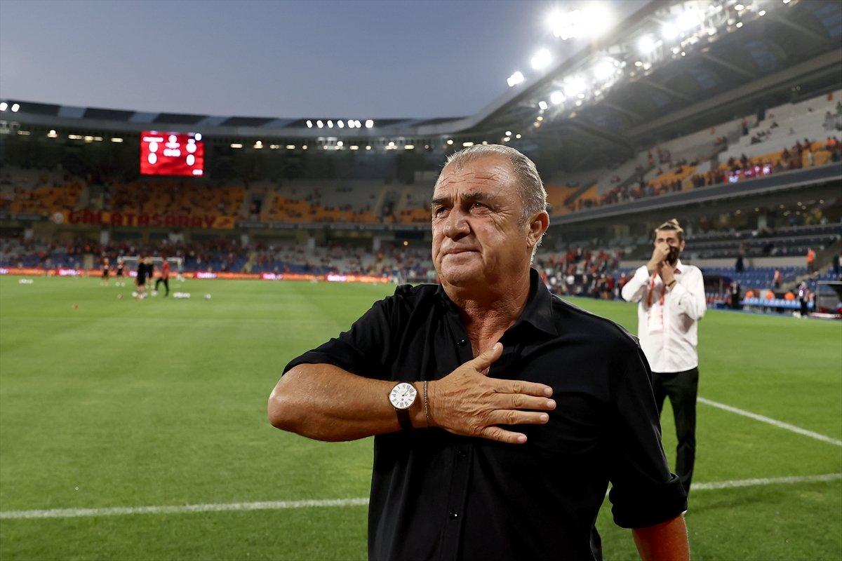 Fatih Terim: PSV iki maçı da hak etti #2