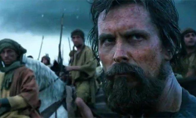 Büyük Göç bu akşam TV de! Büyük Göç filmi konusu nedir, oyuncuları kimler? #1