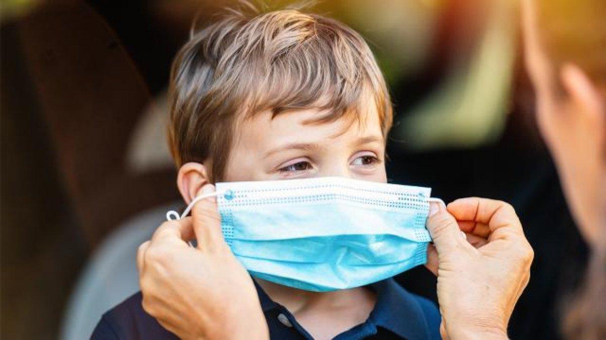 arastirma cocuklarda uzun sureli koronavirus semptomlari gorulebiliyor 8060