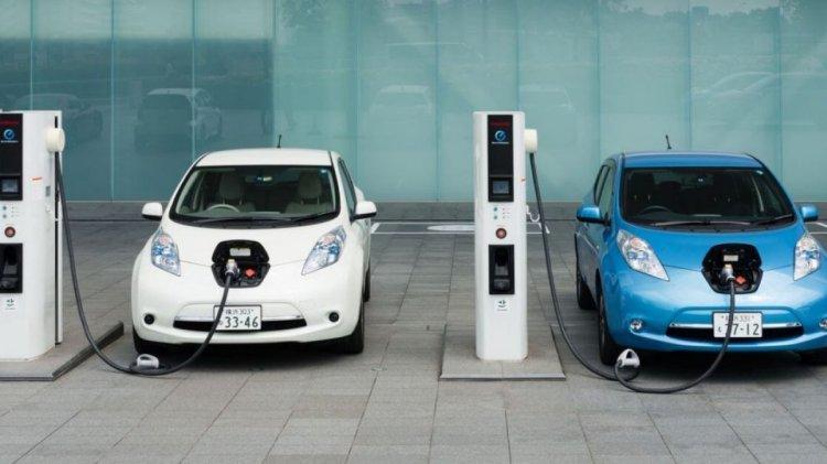 2030'da, 145 milyon elektrikli aracın trafikte olması bekleniyor #1
