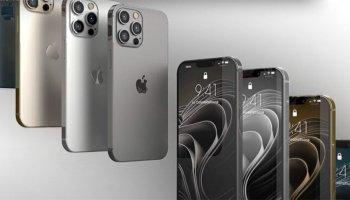Tanıtım tarihi belli oldu: iPhone 13 ne zaman çıkacak? İşte iPhone 13 fiyatları #1