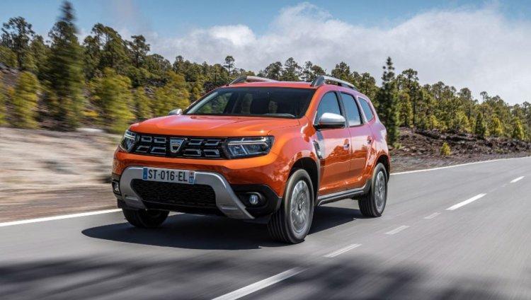 Dacia modellerinde eylül kampanyaları #1
