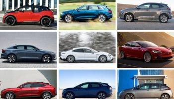 Binek araçların yarısı 2032 ye kadar elektrikli olacak #1