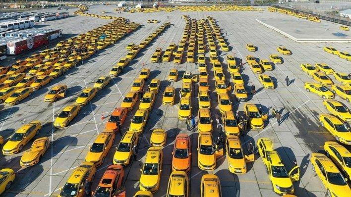taksimetre 2910