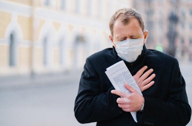 Pandeminin neden olduğu 5 anksiyete türü #5