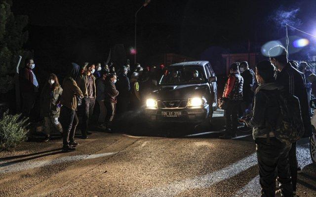 CHP li Çankaya Belediyesi barınaktaki köpekleri ölüme terk etmeye çalıştı #2