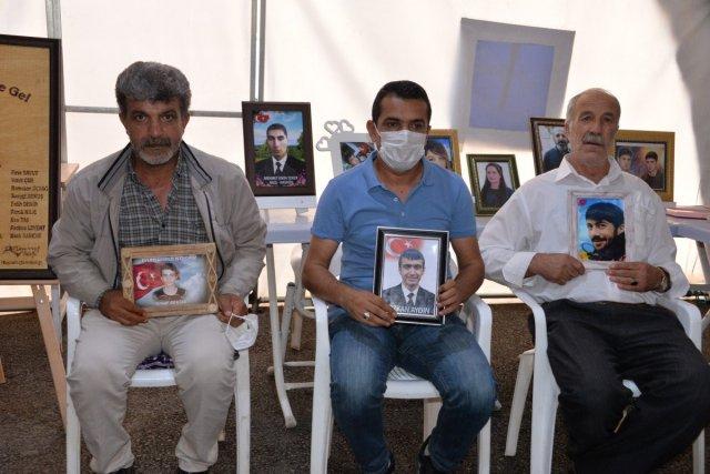 Diyarbakır annesi Esmer Koç: Artık bu acı yeter, ciğerimi yaktılar #6
