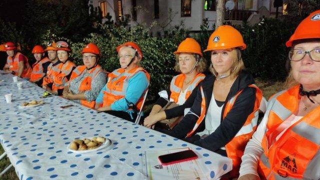 Bursa da her mahallede afet gönüllüleri yetiştiriliyor #5