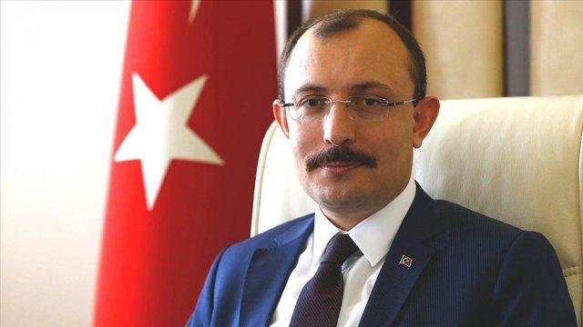 Mehmet Muş: Sosyal medyada yayılan etiketlerin bir kısmı yanlış, bir kısmı eski #1