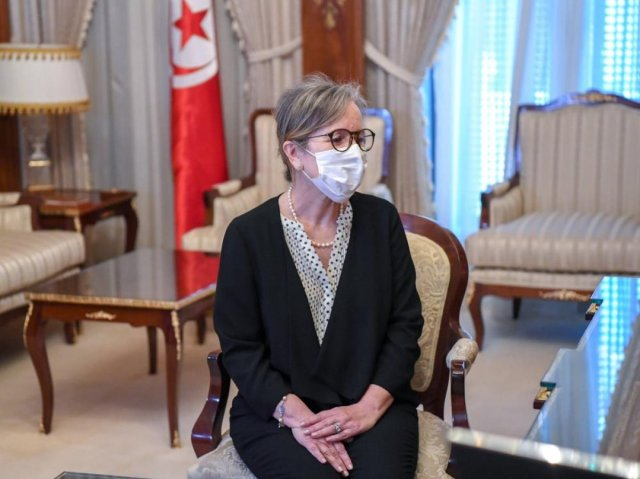 Tunus ta Necla Buden Ramazan, hükümeti kurmakla görevlendirildi #3