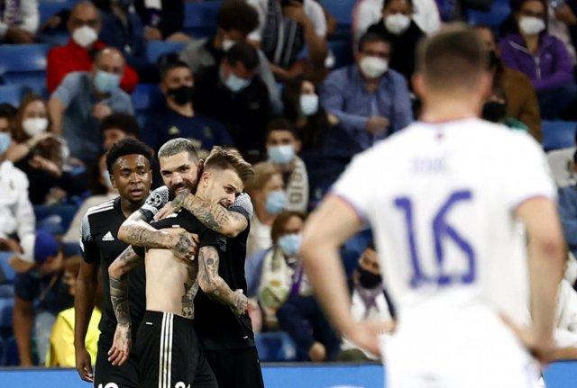 UEFA Şampiyonlar Ligi nde gecenin sonuçları #7