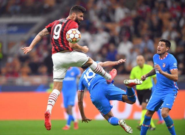 UEFA Şampiyonlar Ligi nde gecenin sonuçları #4