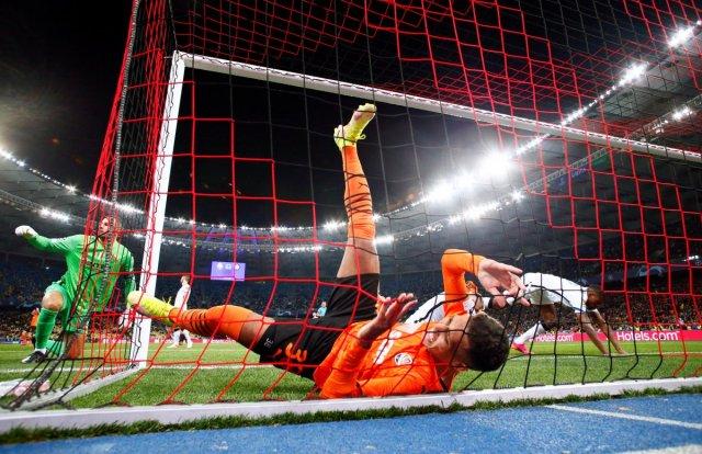 UEFA Şampiyonlar Ligi nde gecenin sonuçları #6