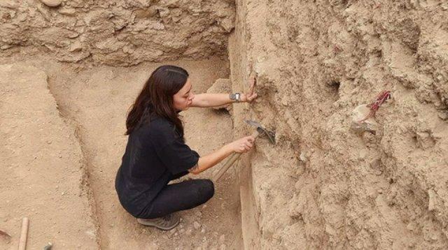 Bursa da kazı çalışmalarında mumyalanmış 3 iskelet bulundu  #10
