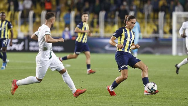 Miguel Crespo: Fenerbahçe, Türkiye nin en büyük kulübü #2