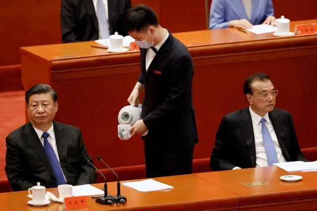 Çin den Tayvan a  birleşelim  mesajı #1