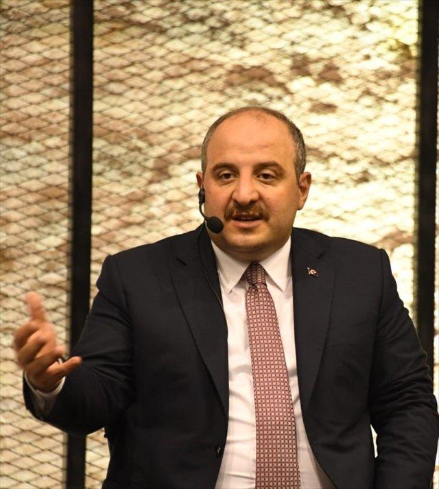 Mustafa Varank, TOGG un geleceğine dair bilgilendirmede bulundu #1