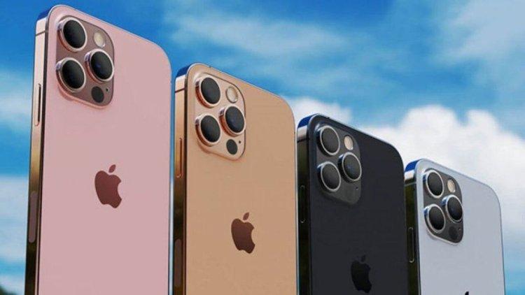 iPhone 13 modellerinin onarım ücretleri belli oldu #2
