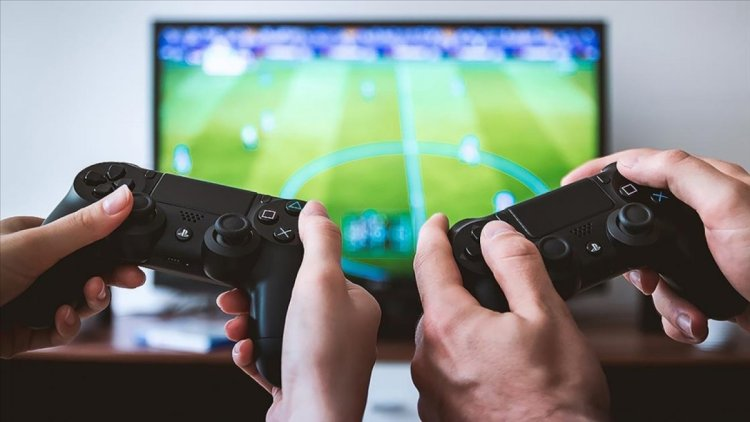 Dünya çapında oyun oynayanların sayısı 3 milyarı aştı #2