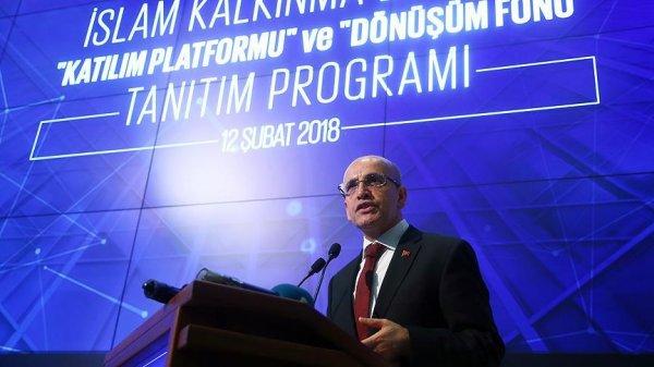 Mehmet Şimşek: Reformlar daha da hızlanacak